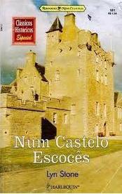 Apaixonada por Romances Num Castelo Escocês