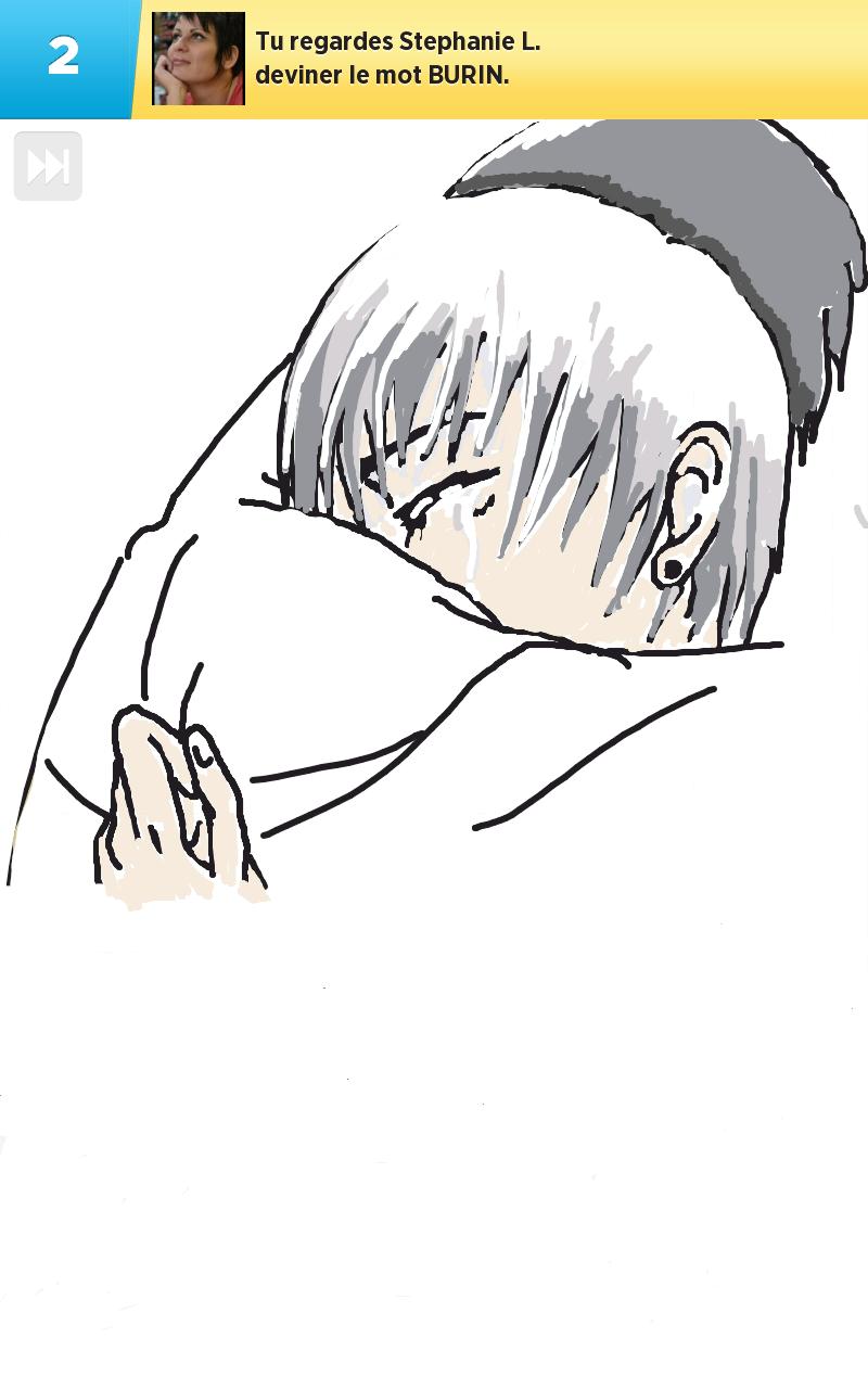 Pz c dessin fille - Dessin triste ...