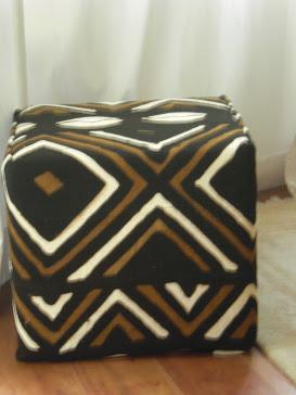 Bogolan mud cloth