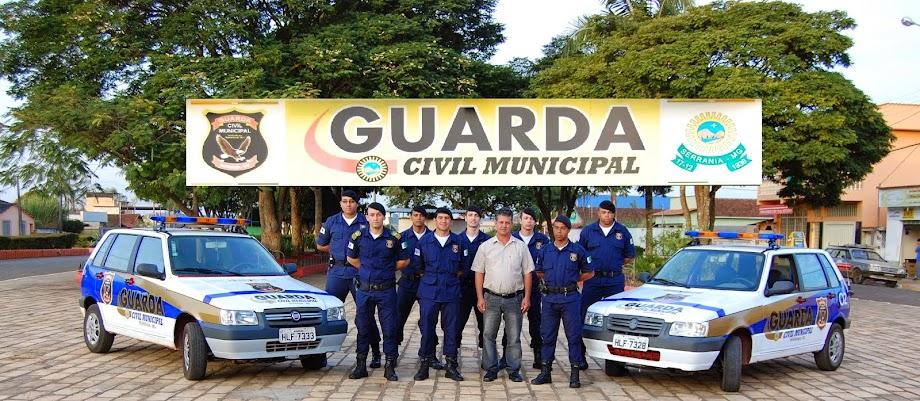 Noticias GCM Serrania