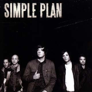 Simple Plan - Can't Keep My Hands Off You