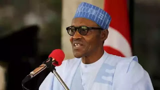 Speech Of President Buhari At The United Nations General Assembly