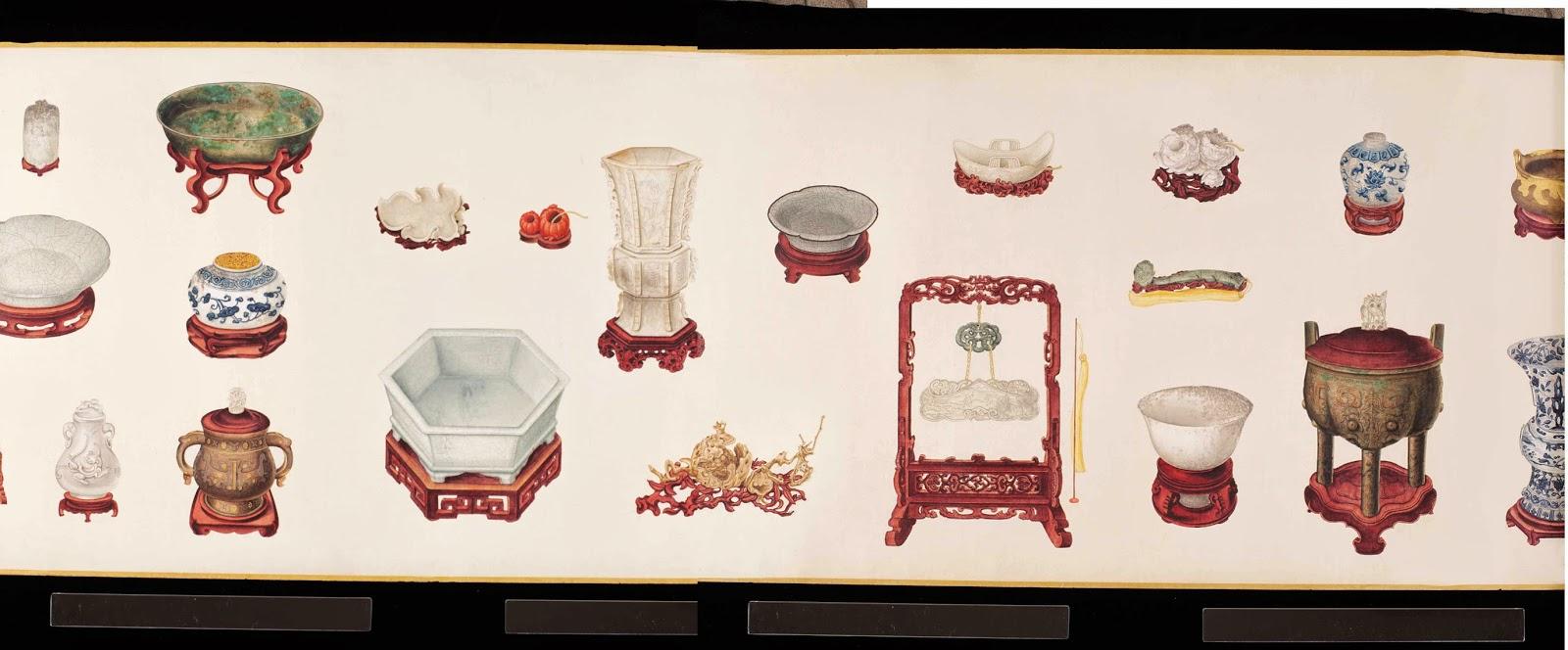 antiquités chinoises