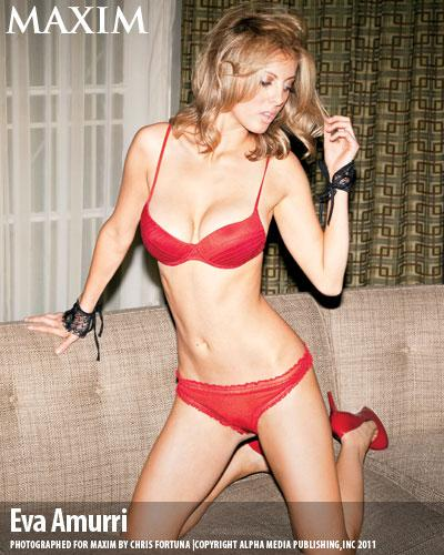 Eva Amurri, Model, Maxim Magazine, Maxim Magazine Photoshoot 2012, Eva Amurri profile, Eva Amurri biography