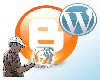Cara buat blog keren di blogspot