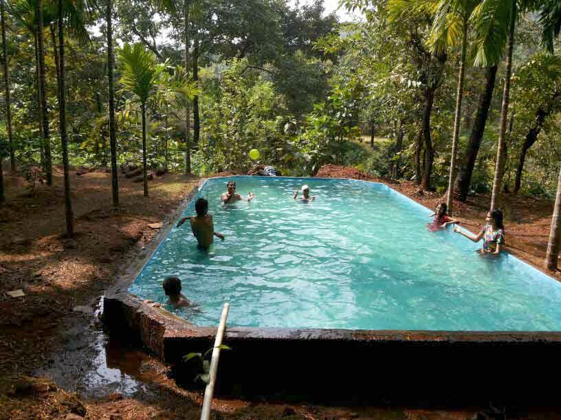 Tourist Places Resorts One Day Picnic Places To Visit Near Pune Mumbai Garva Agro Tourism