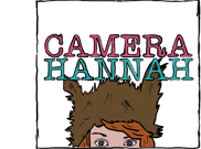 Camera Hannah - Alternative Wedding Photography UK