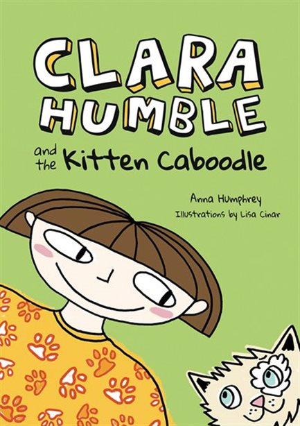 Clara Humble - And The Kitten Caboodle