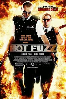 Watch Hot Fuzz (2007) movie free online