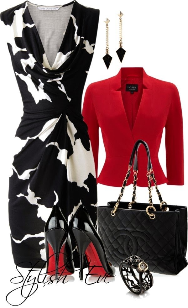 Absolutely love this ensemble! Discover and share your fashion ideas