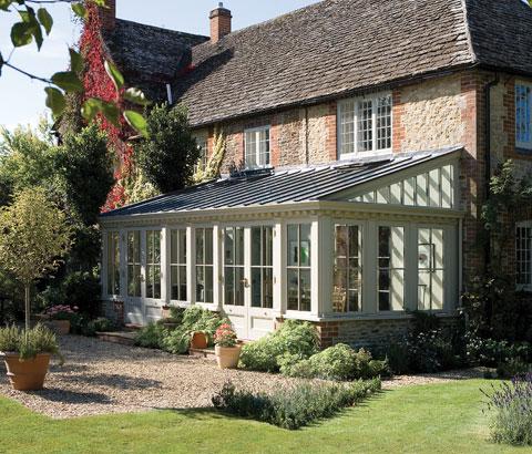 A Curious Gardener British Conservatories And Orangeries