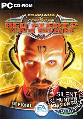 Red Alert 2 (Expansion) - Yuri's Revenge