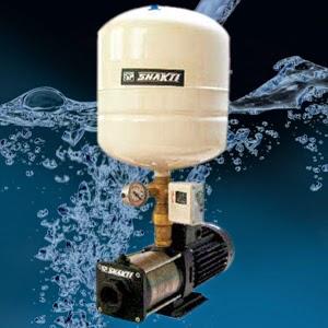 Shakti Pressure Booster Pump SH 2-6 (0.75HP) Online, India - Pumpkart.com