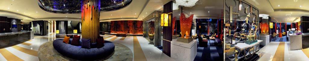 Tongtara Riverview Hotel Bangkok