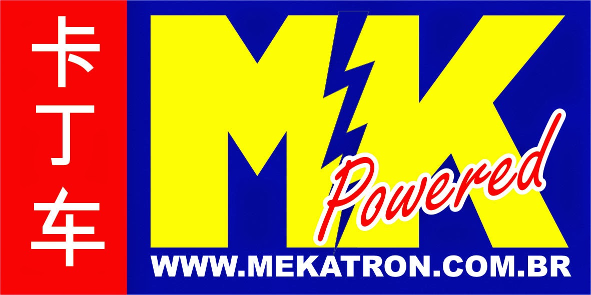 MEKATRON POWERRED