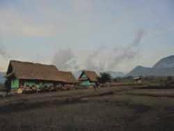 Hotel di Praya & Sembalun Lombok - Nauli Bungalow