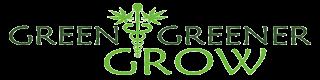 Green Greener Grow