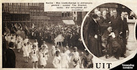 Maria Isabella Henrica Van Boeckel   gevierd als honderdjarige. Zondagsvriend 23-09-1934