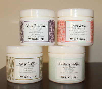 Origins Mini Souffle Sampler