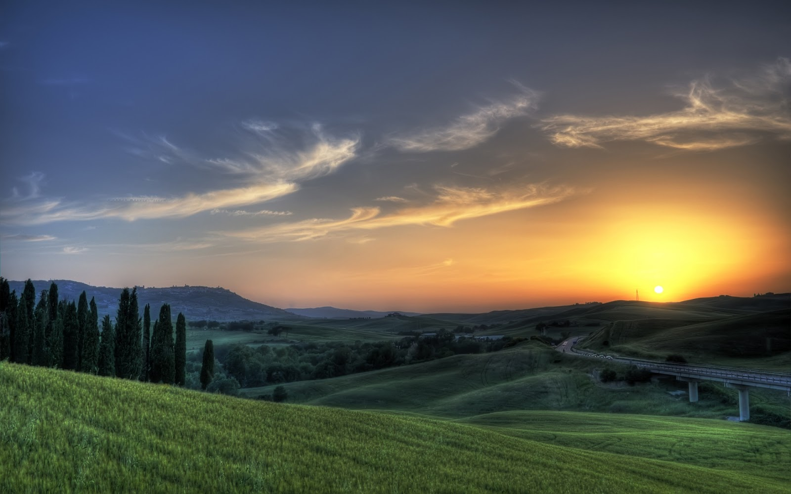 Discover Nature Tuscany