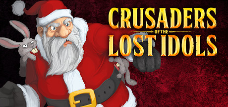 Crusaders of the Lost Idols PC Game Download