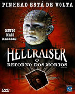 Hellraiser 7 � O Retorno Dos Mortos Dublado