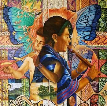Pinturas Indigenas
