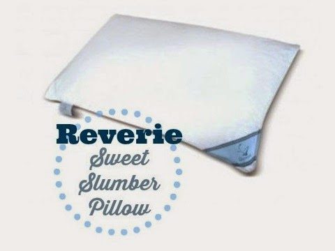 Reverie pillow
