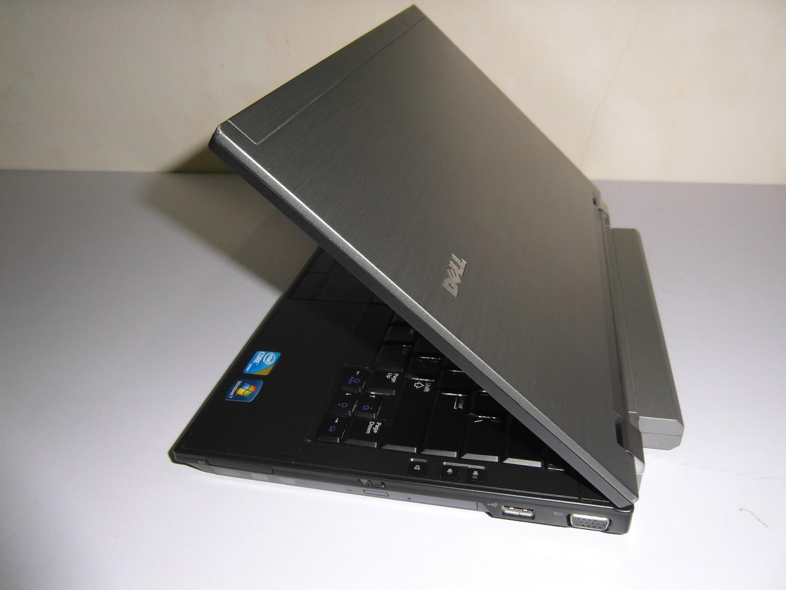 TQC - Laptop Dell core i5 đẹp leng keng, chơi game good nè