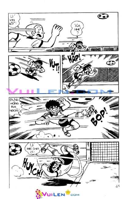Jindodinho - Đường Dẫn Đến Khung Thành III  Tập 2 page 45 Congtruyen24h