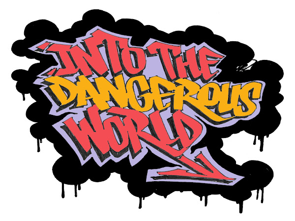 Review: Into the Dangerous World by Julie Chibbaro + Favorite Art from the Novel