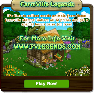 FarmVille May Flower Escapade - FvLegends