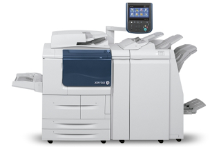 Xerox Light Production Series