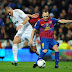 pictures Real Madrid vs Barcelona Copa del Rey