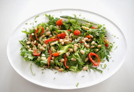 Papusalaatti