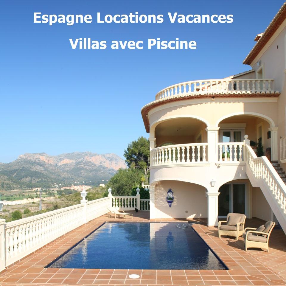 locations vacances en espagne s 233 jours en villas et maisons de luxe en espagne