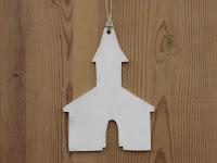 décorations-de-Noël-blanc-bois-découpé