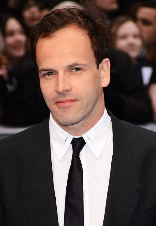 today jonny lee miller...