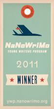 I Won NaNoWriMo (2011)