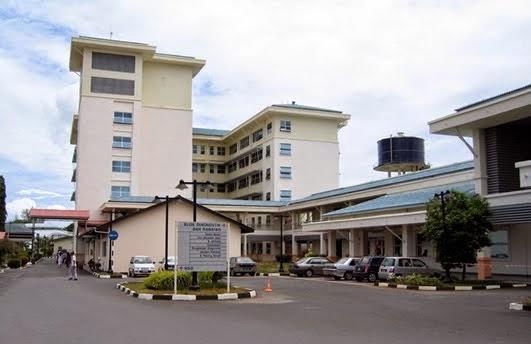 Iklan Kekosongan Jawatan Guru DG41 dan PPM N17 di Sekolah Dalam Hospital (SDH)