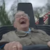 Impossível não rir #2: Velhinha vai pela primeira vez na montanha-russa
