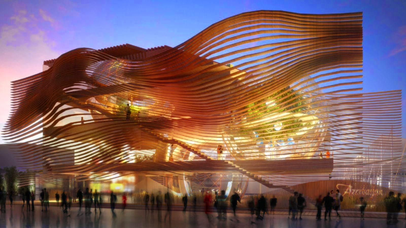 Expo padiglioni for Tutti i padiglioni expo 2015