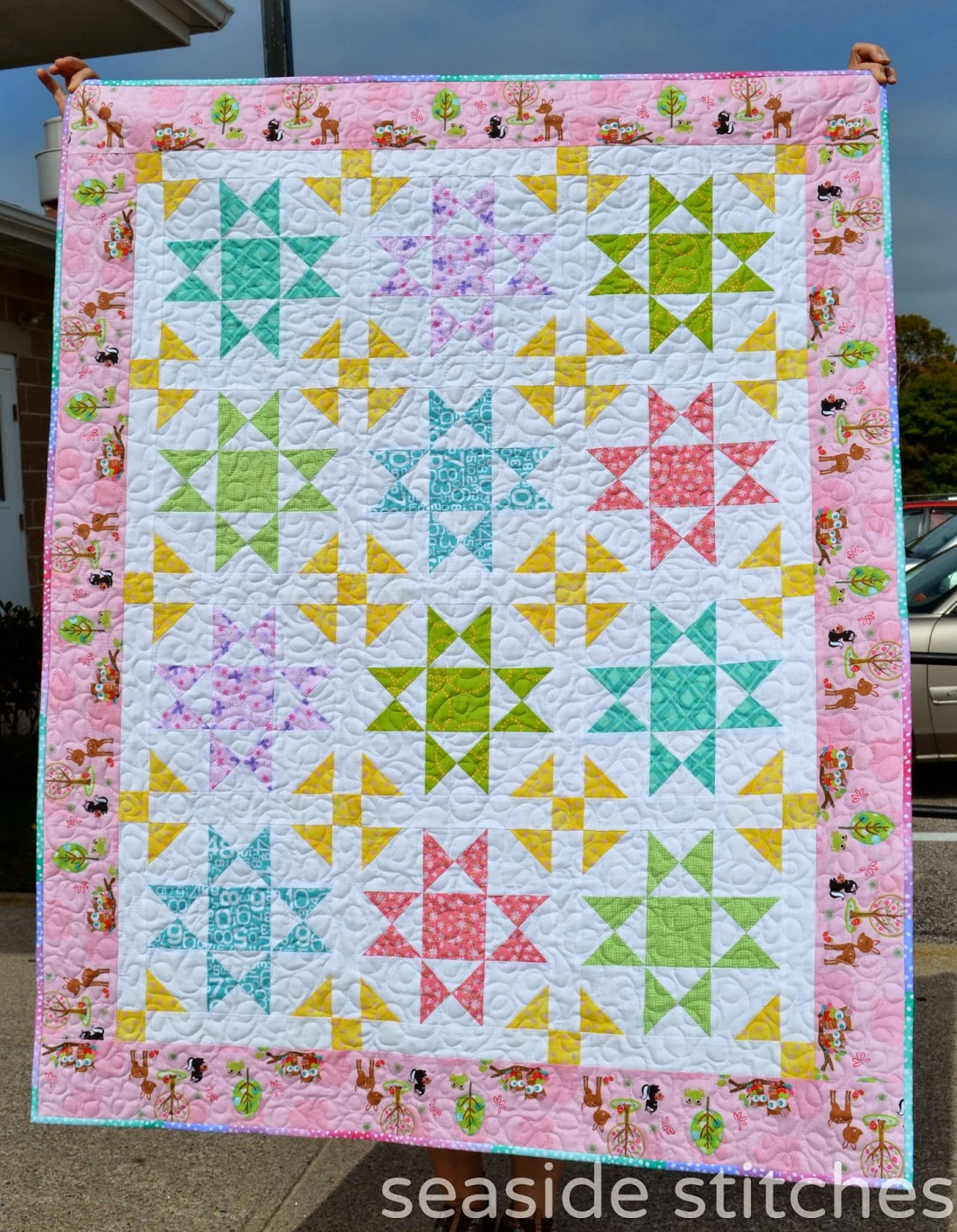for dresses quilts girls tiny girl little new handmade by a baby quilt