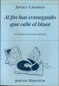 Al fin has conseguido que odie el blues