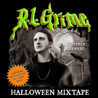 RL Grime Halloween 2013 Mix