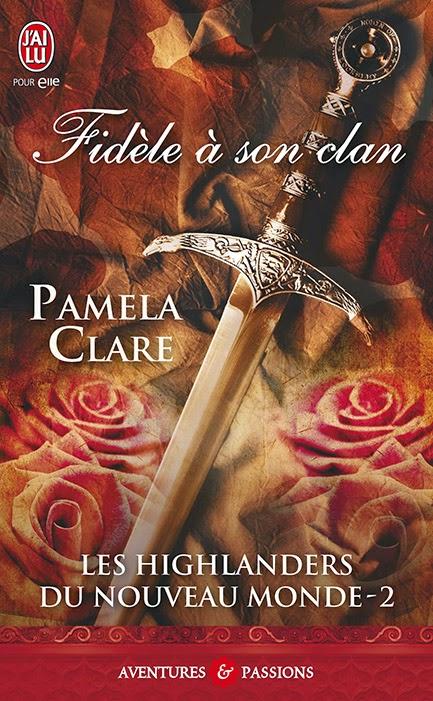 Carnet de lecture de LaMarquise Highlander+2