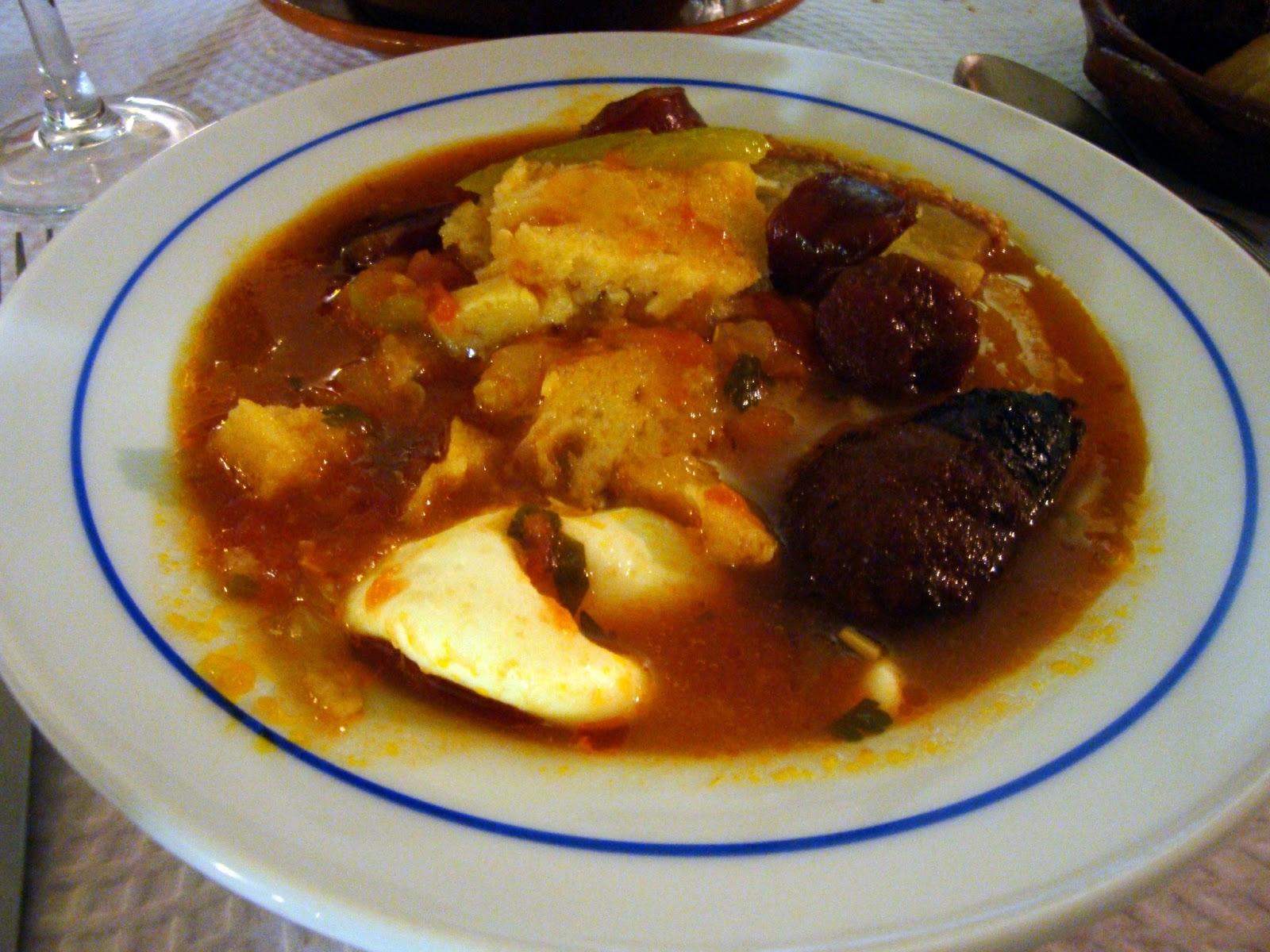 Lisbonne Restaurant Juan Grande