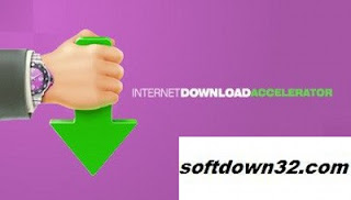 Internet Download Accelerator 5.13.1.1315