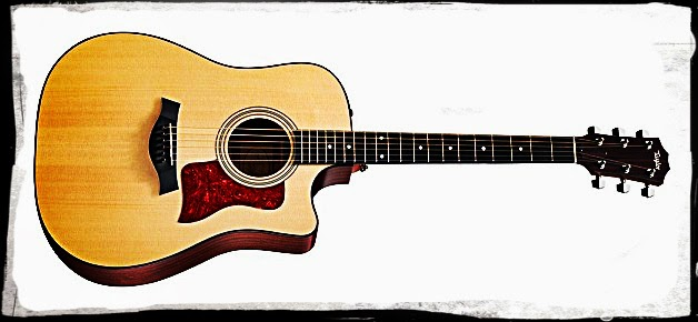 Deal on Taylor 310CE Acoustic Guitar