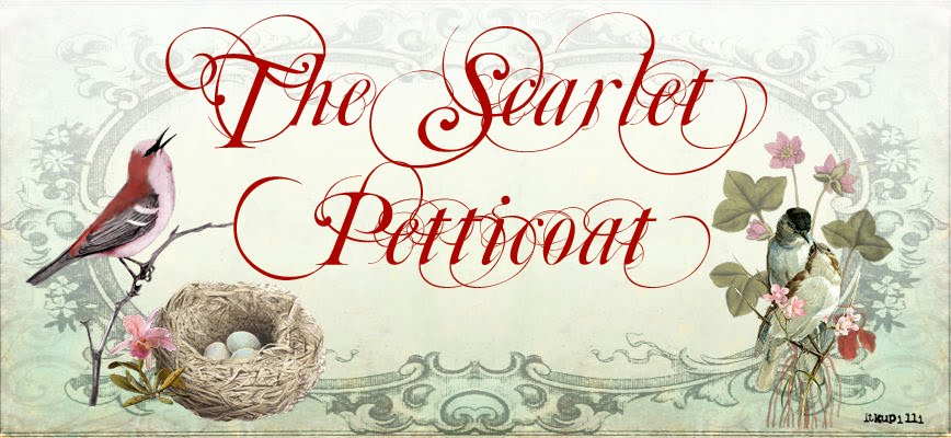The Scarlet Petticoat